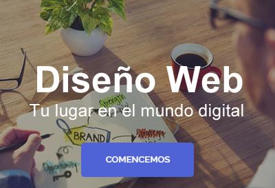 diseño web en argentina