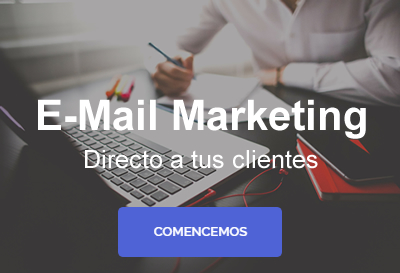 envío de emails en córdoba, agencia de e-mail marketing