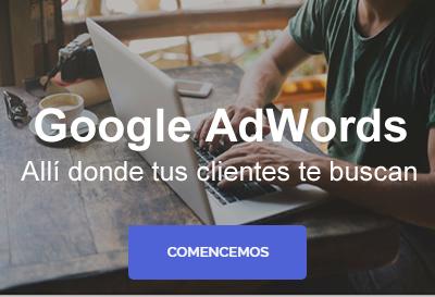agencia de sem en argentina, campañas adwords córdoba