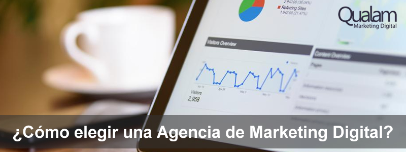 seleccionar agencia de marketing digital en argentina